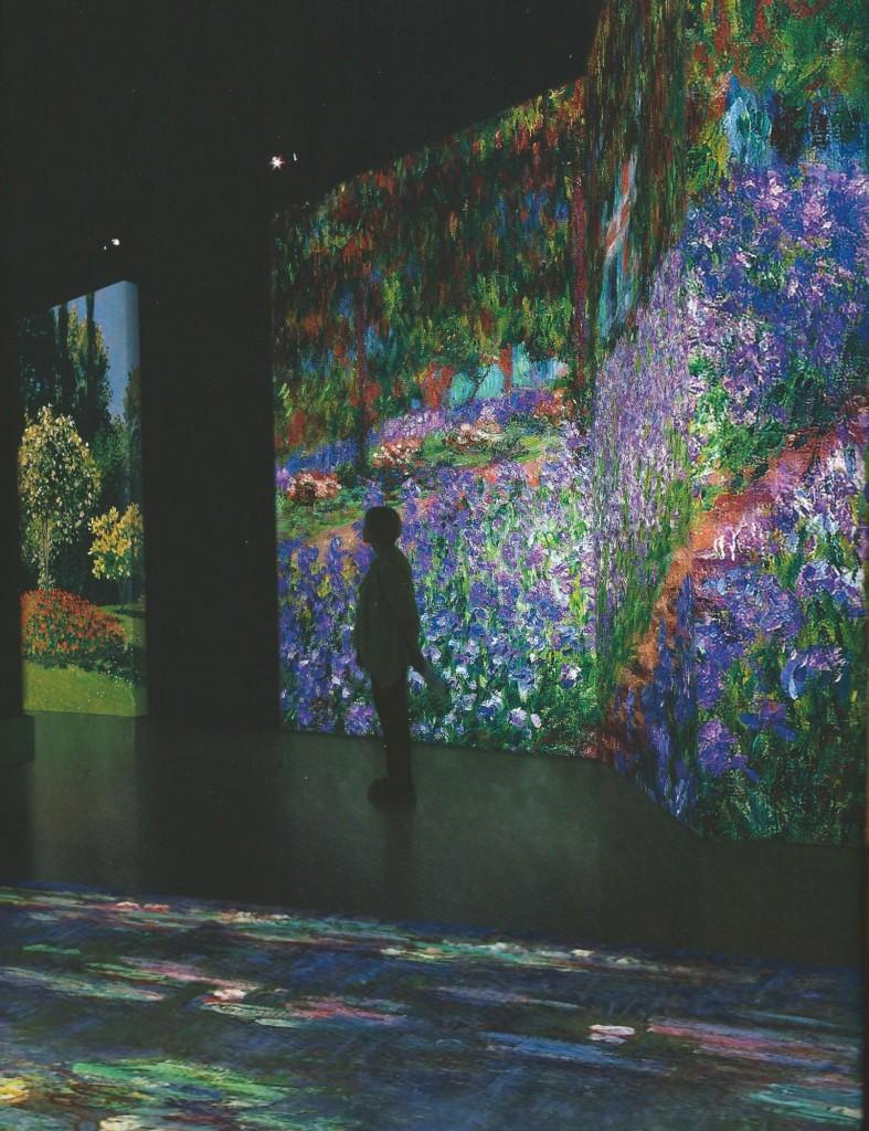 Французские импрессионисты от Моне до Сезанна выставка