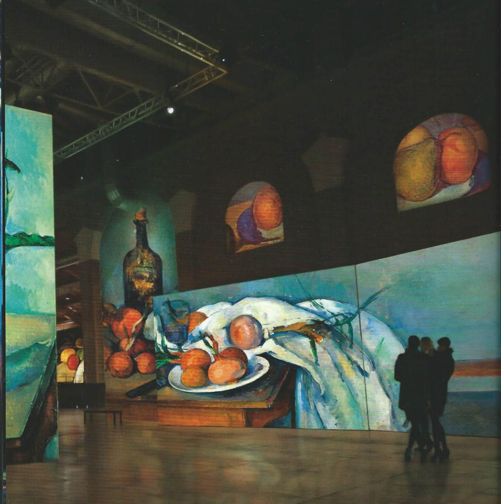 Французские импрессионисты от Моне до Сезанна