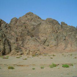 Синайские горы пейзажи природы Сафиуллин