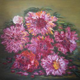 Цветы №1