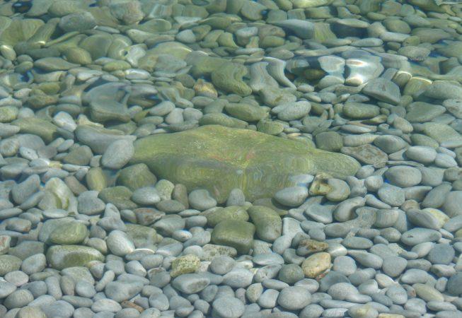 Теплое прозрачное море - Родос