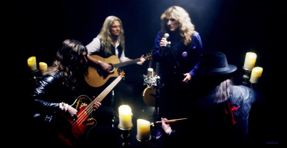Soldier of Fortune Whitesnake The Purple Album
