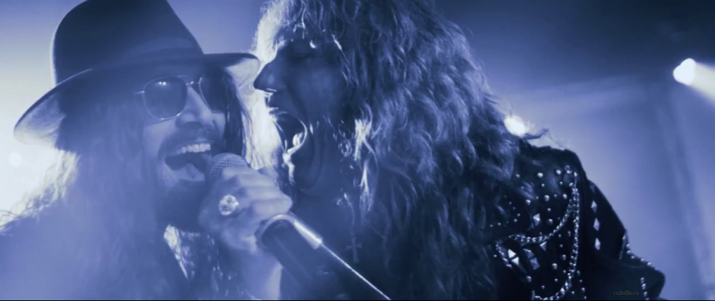 Coverdale Devin Stormbringer Whitesnake The Purple Album