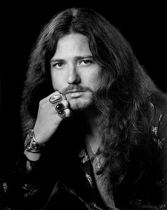 David Coverdale Whitesnake Deep Purple Ковердейл Альберт Сафиуллин