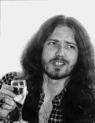 David Coverdale - 1976
