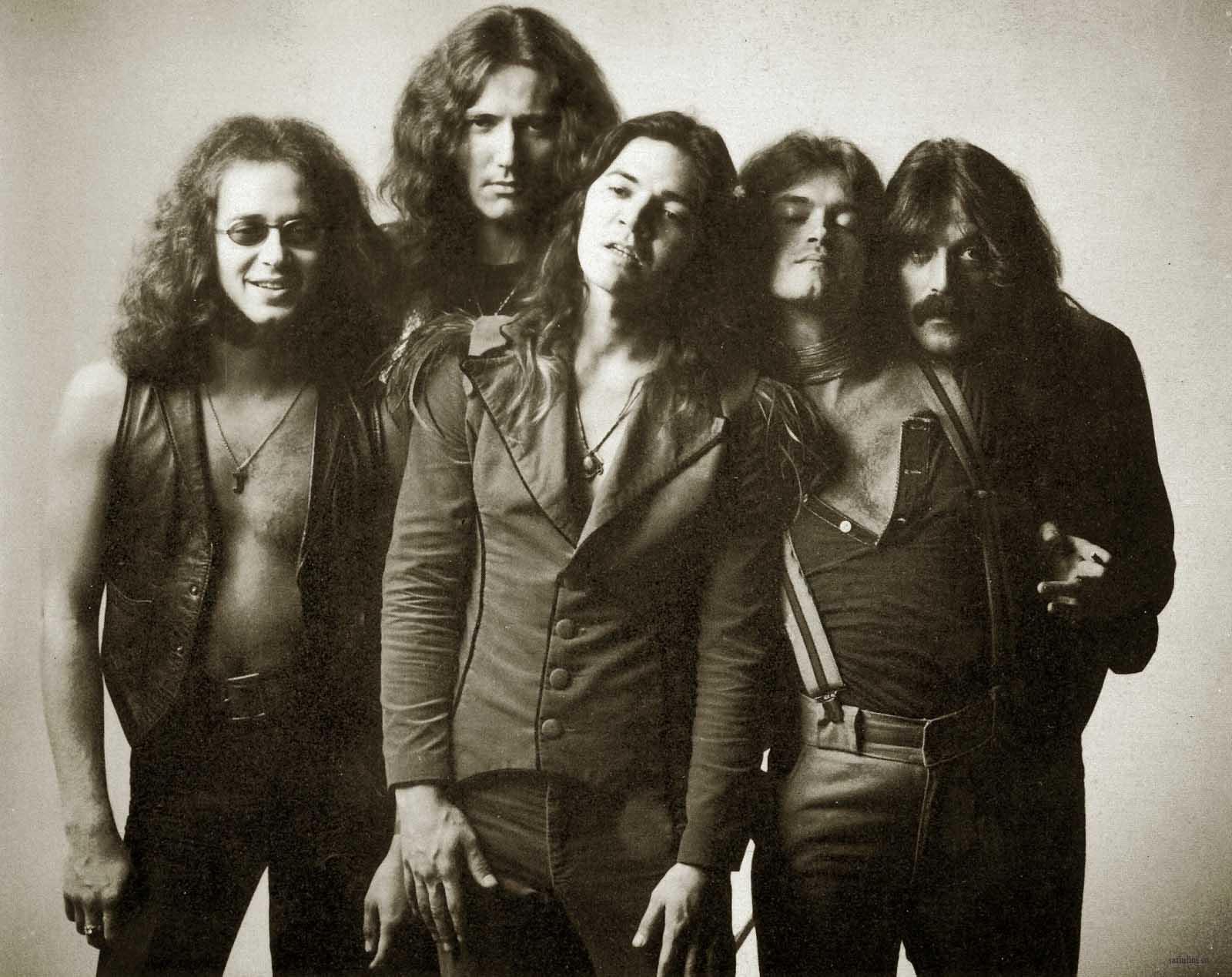 Whitesnake Deep Purple David Coverdale обзор альбома Альберт Сафиуллин