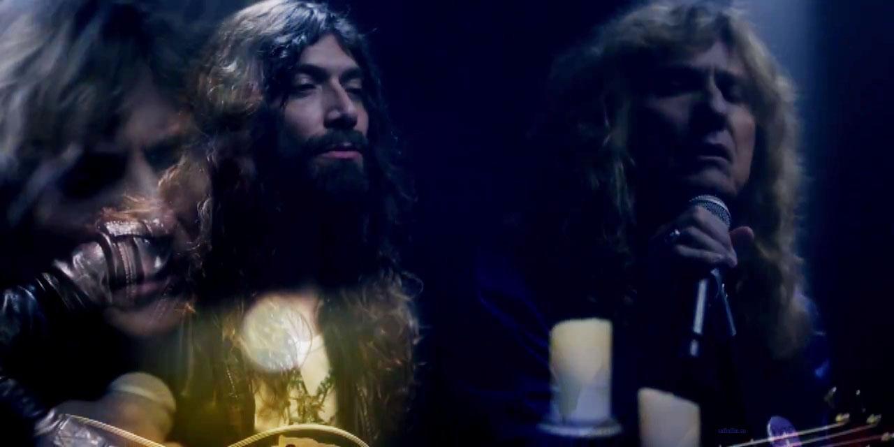 Кавэрдейл Soldier of Fortune Whitesnake Purple Album Coverdale