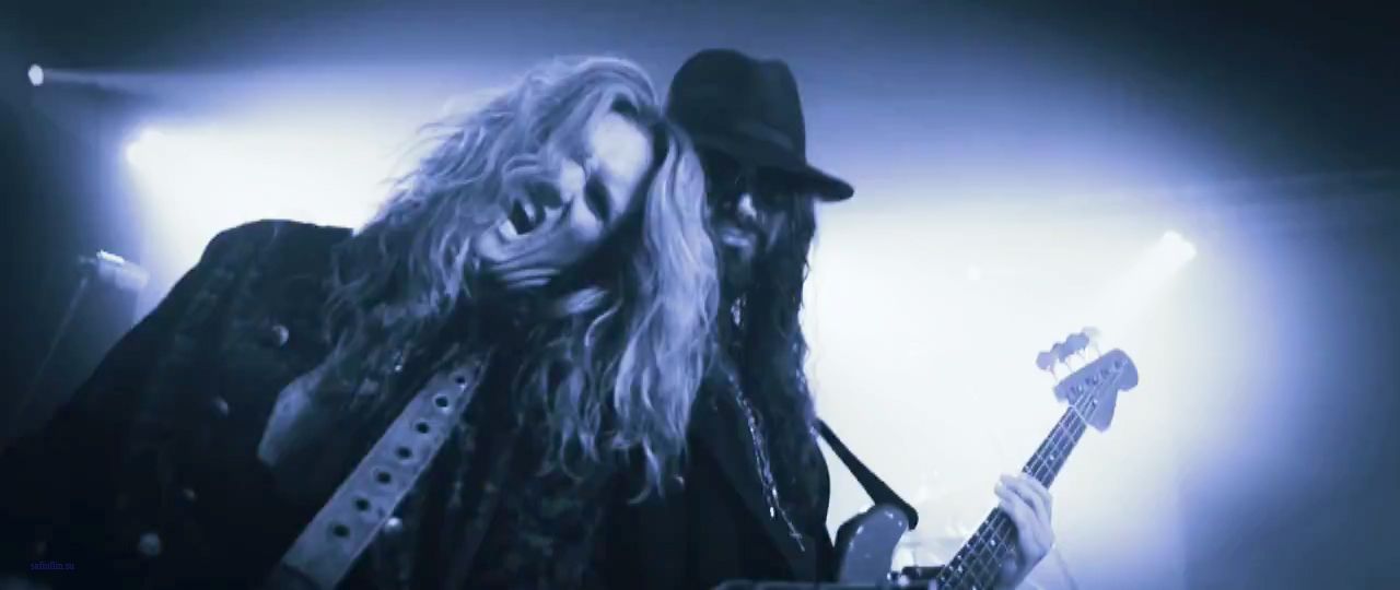 Hoekstra Devin Stormbringer Whitesnake The Purple Album