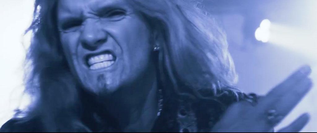 Joel Hoekstra Stormbringer Whitesnake The Purple Album