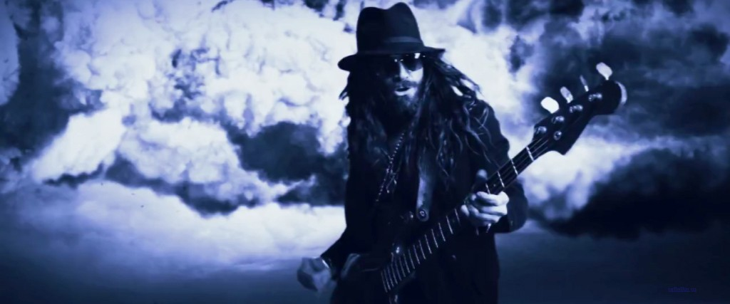 Michael Devin Stormbringer Whitesnake The Purple Album