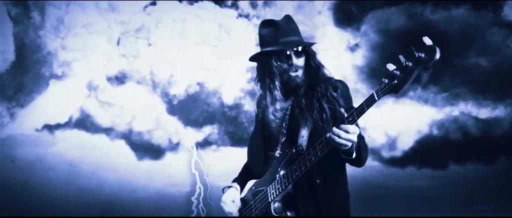 Michael Devin Stormbringer Whitesnake The Purple Album