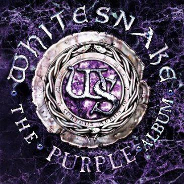 The Purple and White (Snake) — новый проект Дэвида Кавердэйла