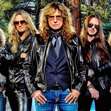 Coverdale Whitesnake The Purple Album