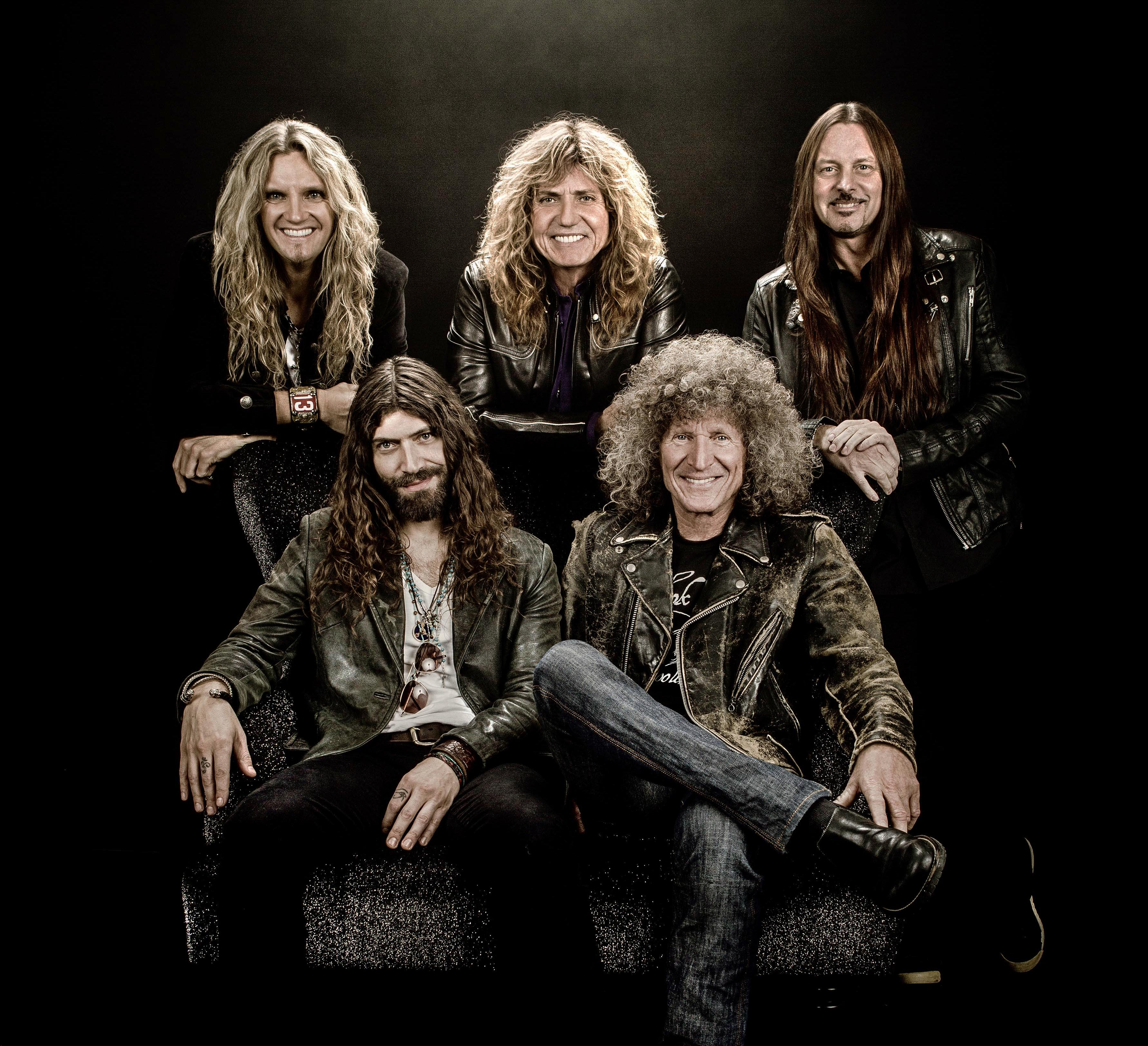 Whitesnake Deep Purple Coverdale хард рок Альберт Сафиуллин