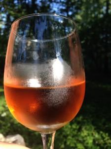 Грузинское вино Киси Бинахи White