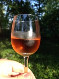 Грузинское вино Киси квеври