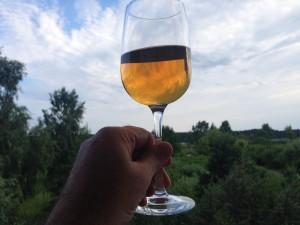 Rkatsiteli Kvevri-White Wine (2)