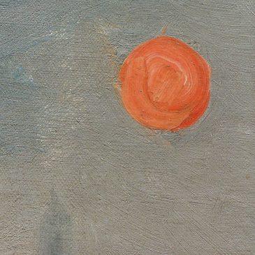 Клод Моне — биография картины «Впечатление. Восход солнца»