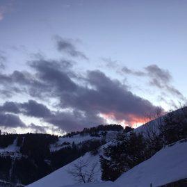 Доломитовые Альпы: Санта Кристина — Ортизеи