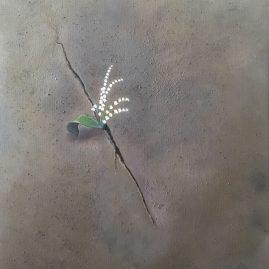 картина маслом весна пейзажи природы Альберт Сафиуллин