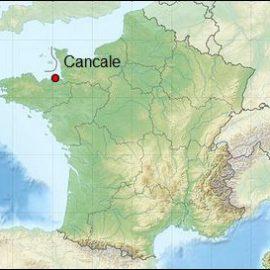 Кулинарные столицы Бретани — Канкаль