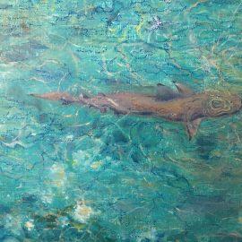 Новая работа — «На рифе Парадиз»