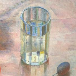 Граненые стаканы Петрова-Водкина