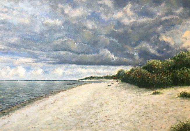 Море в Рагациемсе