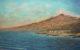 море Этна Etna Sicily seascape Сицилия пейзажи природы художник Альберт Сафиуллин