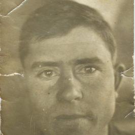 Мой дед — Никитин Семен Никитич