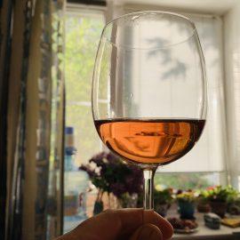 Вино цвета квеври. Часть III