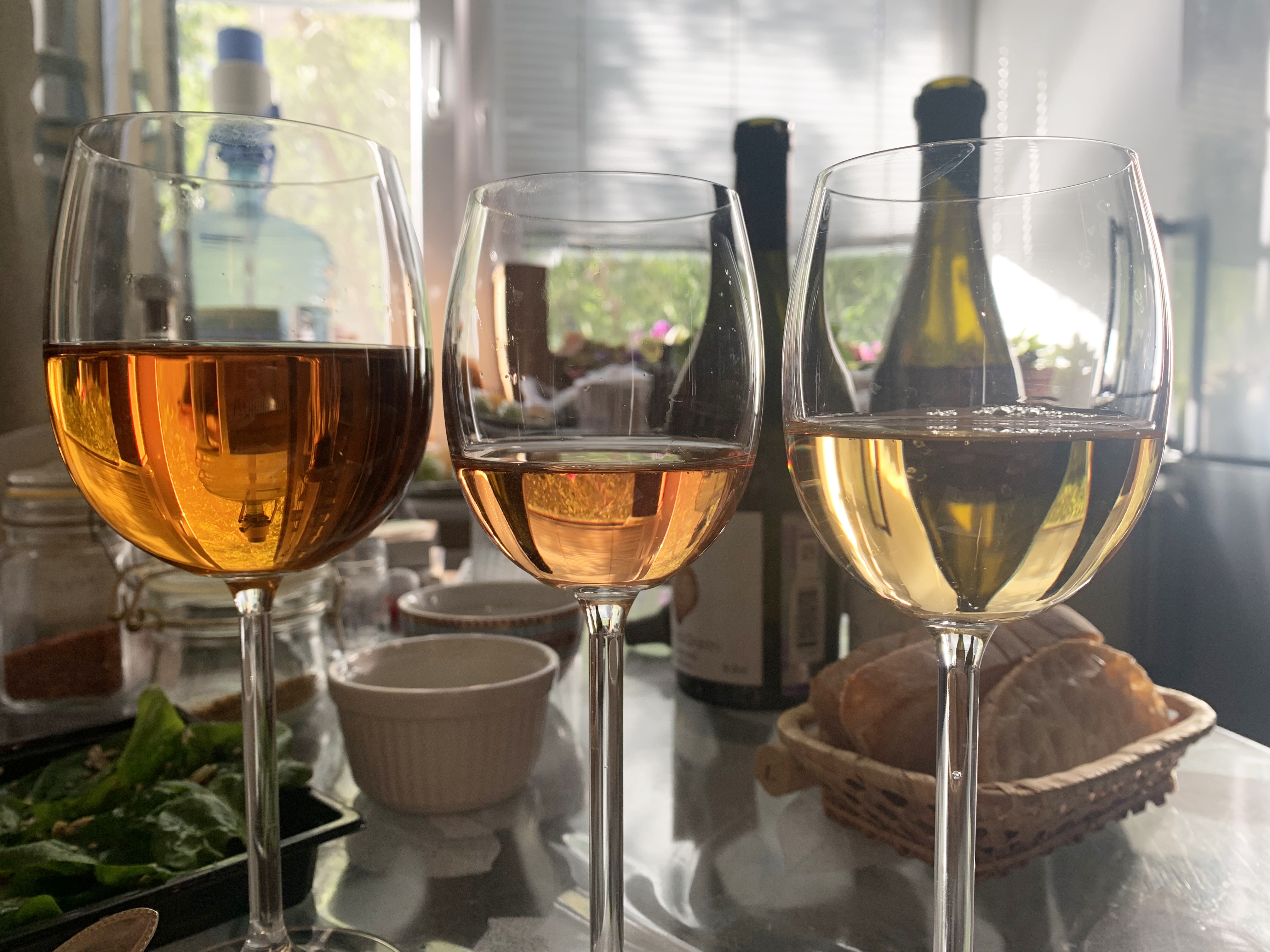 грузинское белое вино квеври qvevri rkatsiteli ркацители пейзажи природы Альберт Сафиуллин