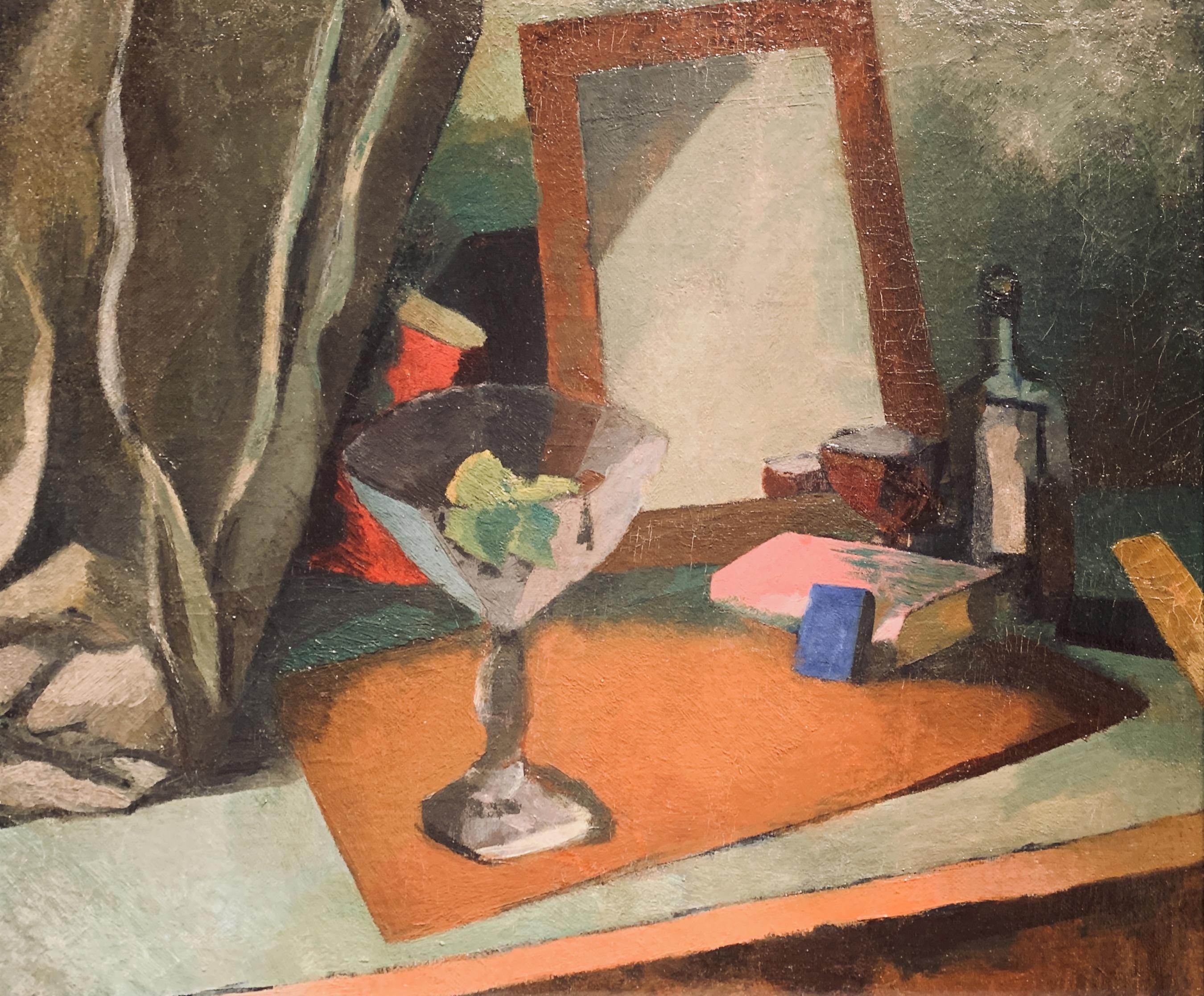 Константин Истомин художник картина натюрморт пейзажи природы Альберт Сафиуллин