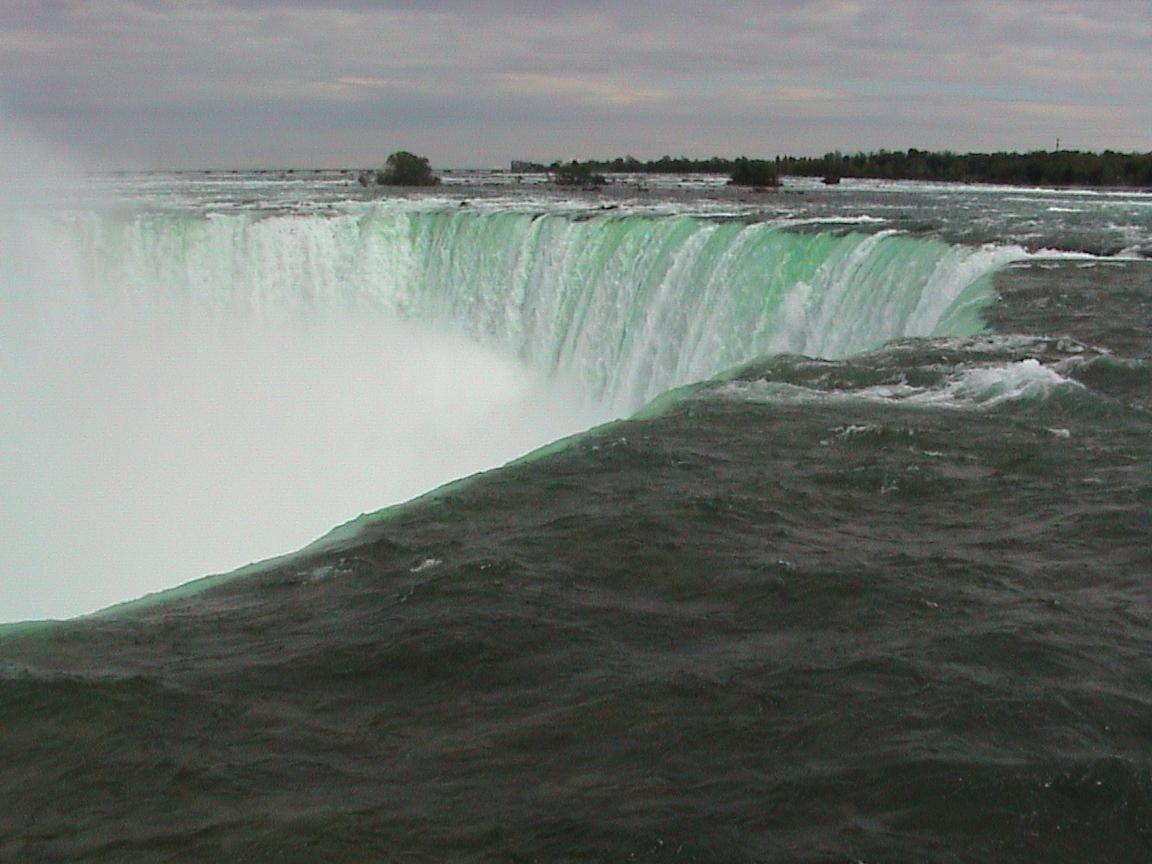 Niagara falls Ниагарский водопад пейзажи природы Альберт Сафиуллин