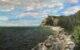 Камское Устье Лобач Волга картина масло речной пейзаж художник Альберт Сафиуллин